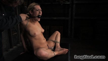 Gwen diamond ntense orgasm - 1 part 2